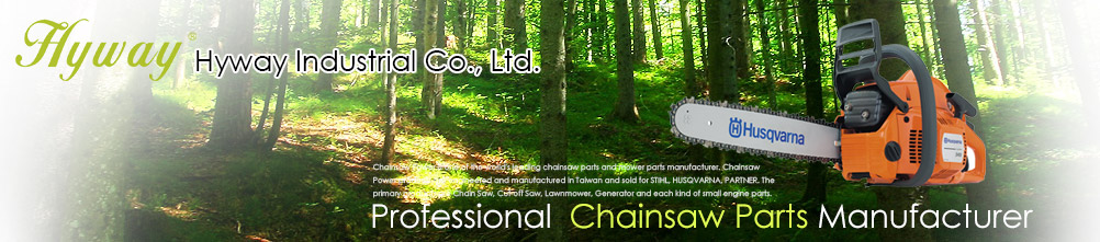 chainsaw parts manufacturer
